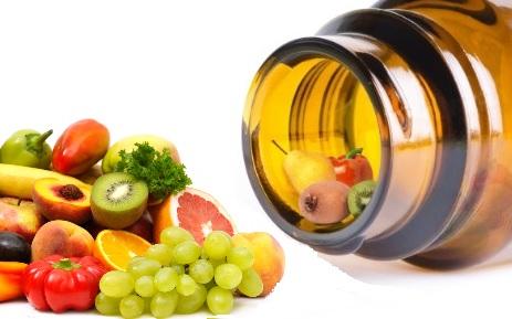 weerstand vitamines