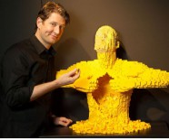 lego art of the brick amsterdam expo