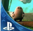 PSP4 games