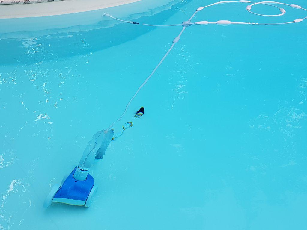 zwembadstofzuiger